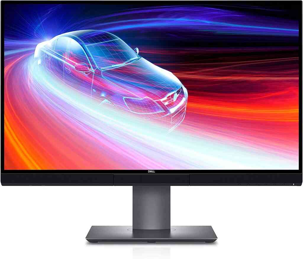 Dell Best Monitors   Good Monitor for home office and productivity