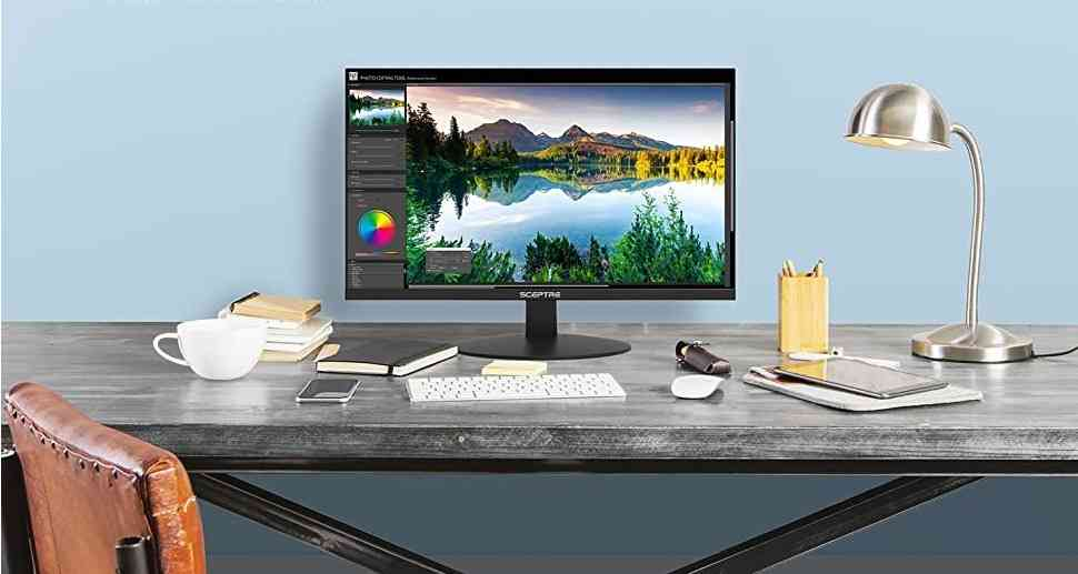 good monitor for home office