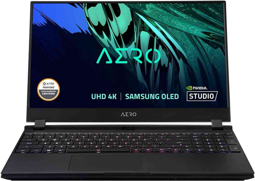 Best 4K Laptops for gaming and editing