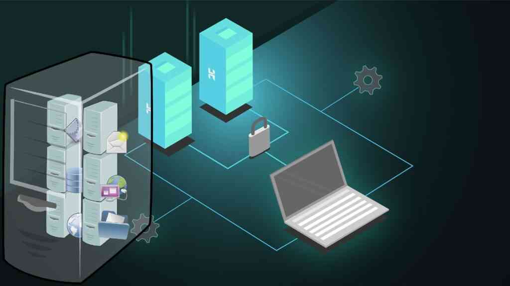 Virtual Private Server | Virtual Dedicated Server